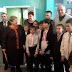 Στα ελληνικά χωριά της Ουκρανίας βρέθηκε ο Τέρενς Κουίκ