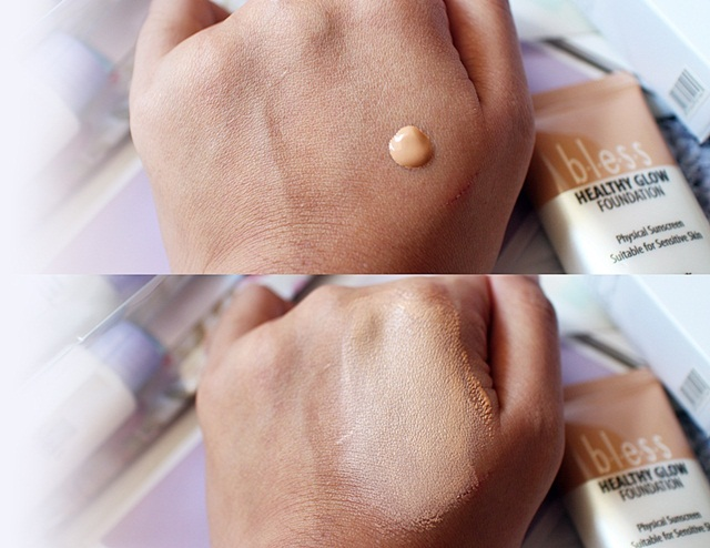 Swatch Bless Foundation