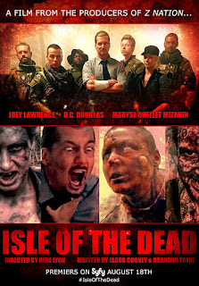 Isle of the Dead  2016