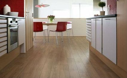 Wooden Floors 2