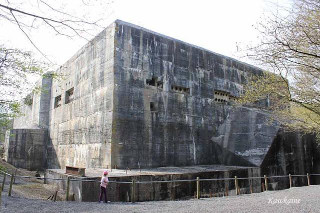 Blockhaus eperlecques