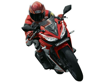 Harga dan Spesifikasi Motor Honda CBR150R Terbaru