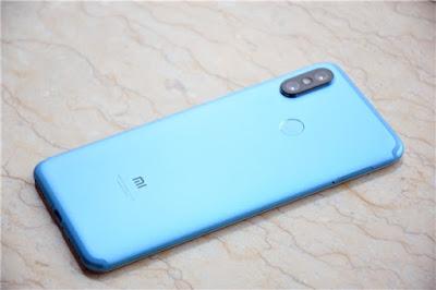 Xiaomi Mi 6X Photo Gallery