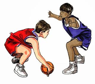 Επιλογή αθλητών 2004 Α΄ και Β΄ διαμέρισμα την Κυριακή στο Βυζαντινό (08.00)