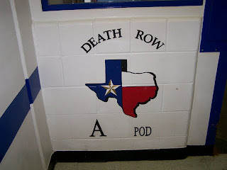 Texas death row