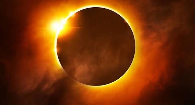 Té eclipse