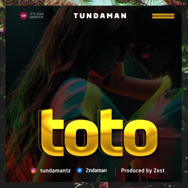 Download Audio | Tunda Man – Toto - Chedee Media (official site)