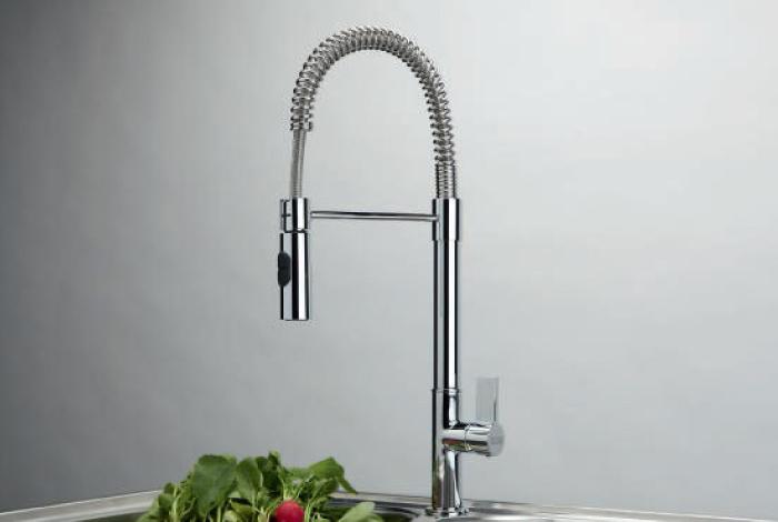 Rubinetti per acqua calda e fredda miscelatori home cucina bagno