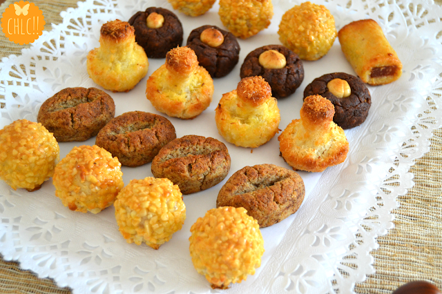 PANELLETS Tradicional y Thermomix