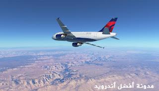 تحميل لعبة محاكاة الطيران المدني Infinite Flight للاندرويد