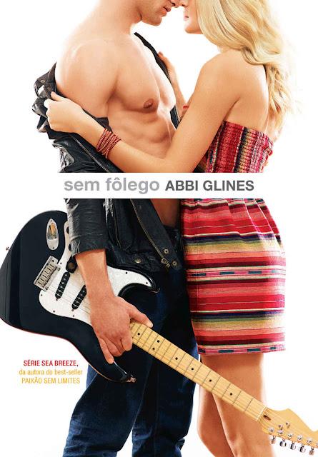 Sem fôlego - Abbi Glines