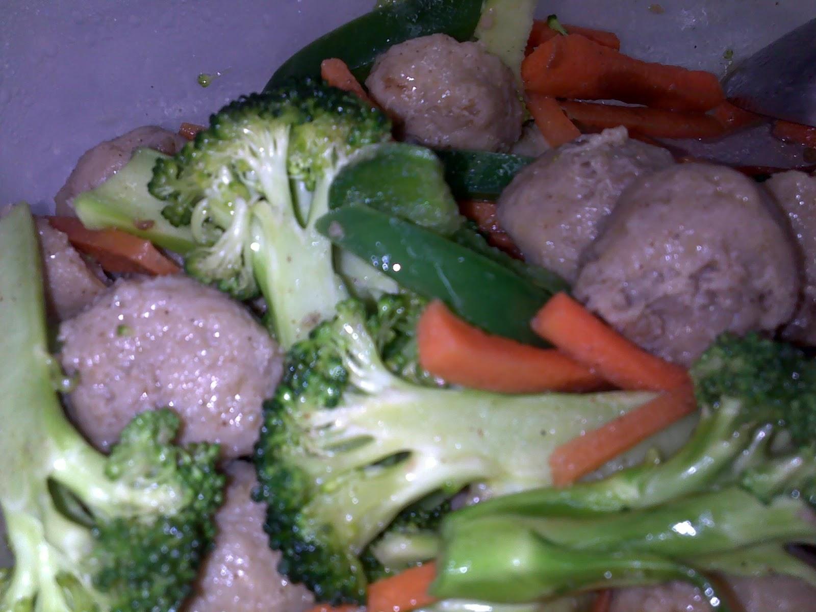 Sehat Tenteram Tanpa Nasi