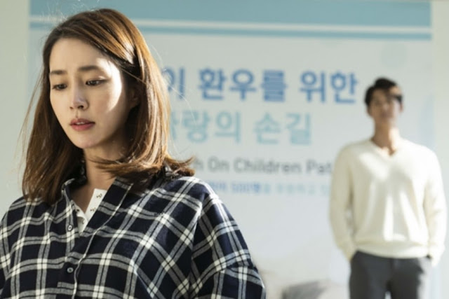 Fates and Furies kdrama First Impressions
