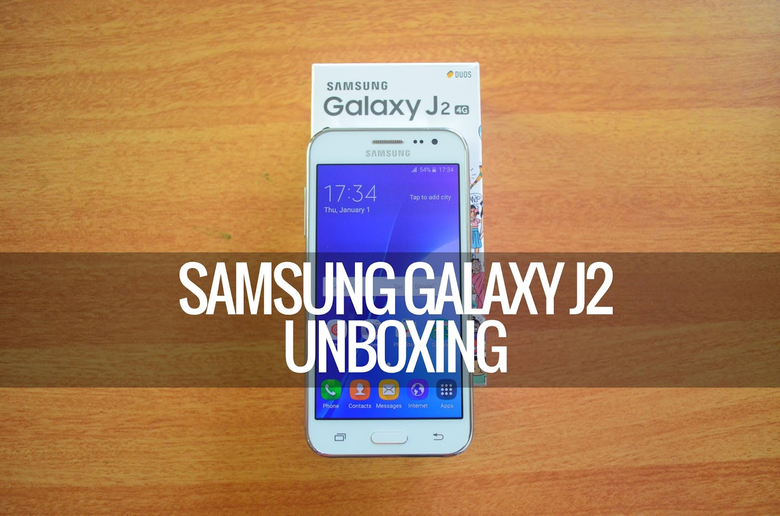 Samsung Galaxy J2: Samsung Galaxy J2 Price, Review, Features