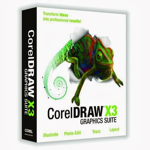 corel draw x3 free download full version for windows 7