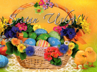 Uskrs čestitke slike besplatne pozadine za desktop free download