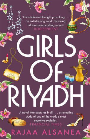 GIRLS OF RIYADH: Cinta Yang Mendobrak Tradisi