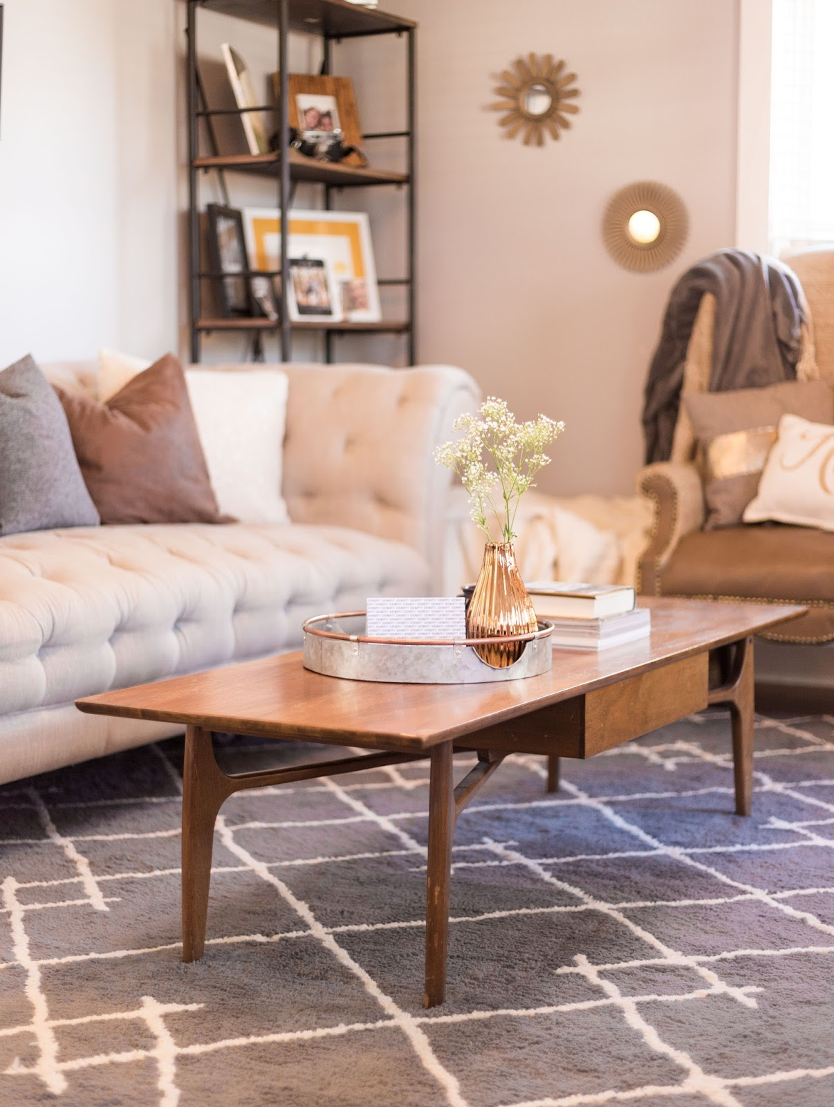 5 Tips To Freshen Up Your Home In The New Year by Colorado style blogger Eat Pray Wear Love