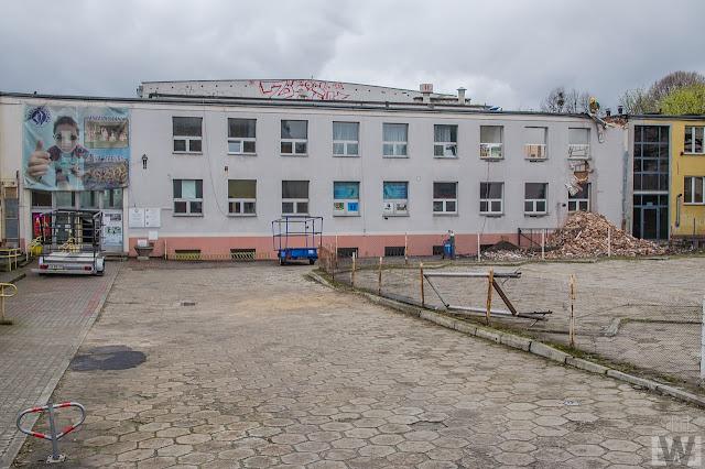 Basen Strona 3 Z 4 Bydgoszcz W Budowie