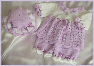 ملابس اطفال كروشيه ملابس كروشية للاطفال 36b-full_set-lilac2.