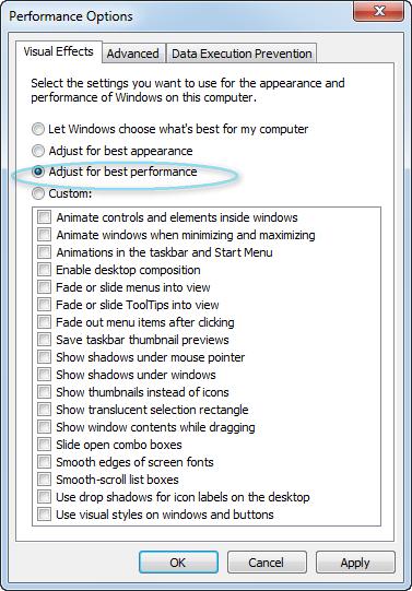 cara mempercepat kinerja komputer