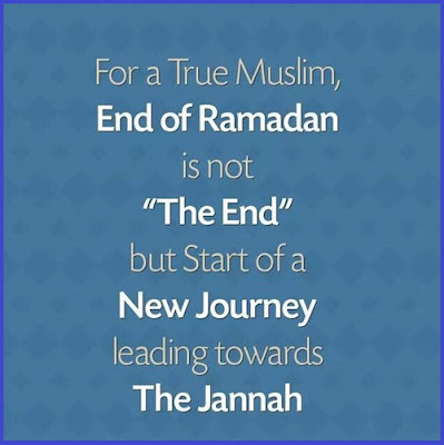 Ramadan Sad Quotes