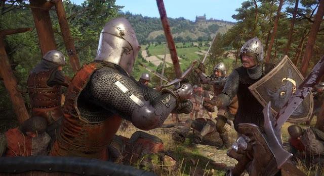 RPG realista é lançado após financiamento coletivo milionário