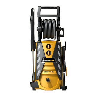 Powerplay PJR 2000 PSI electric pressure washer