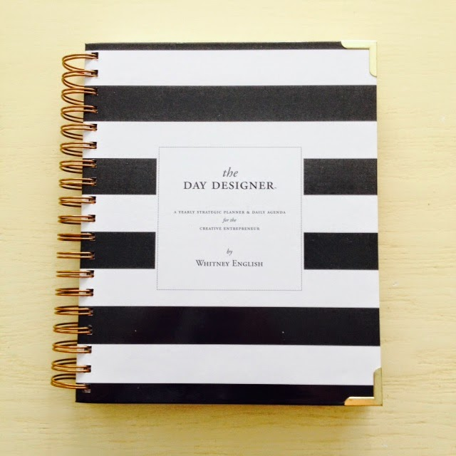 photo about Whitney English Planner called Royally Prepared: Whitney English Working day Designer Analyze