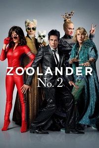 Watch Zoolander 2 Online Free in HD