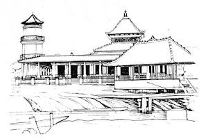 Tua Tradisionil Nusantara Lukisan Raden Saleh