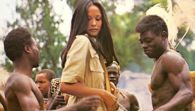 Emanuelle nera n° 2 (1976)