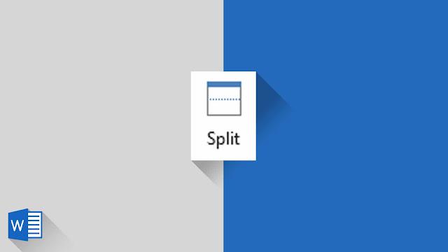 Panduan Lengkap Split Window di Word 2019