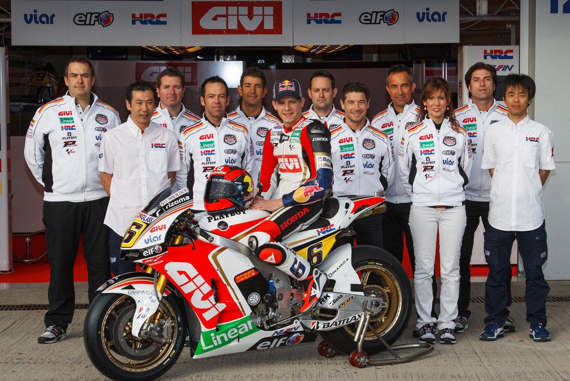 Honda Racing Moto Gp: MADIUN CINTA HONDA: HONDA RACING : HONDA MOTO GP 2012