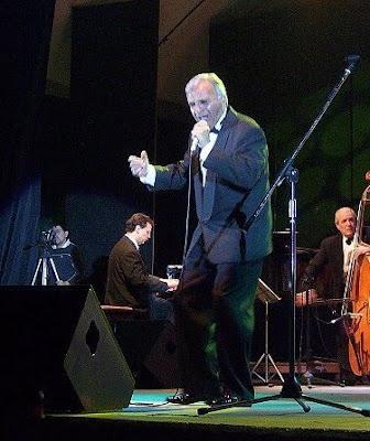 Carlos Gari en el Fest. de La Falda 2007
