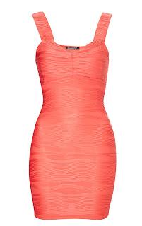 Body Con Dress, Primark