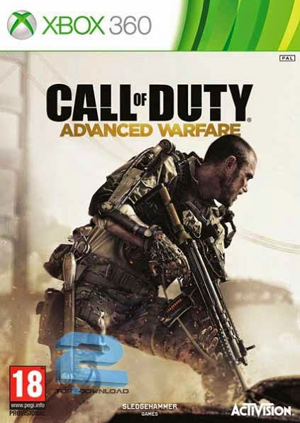 Call of Duty Advanced Warfare Full Version Xbox 3060