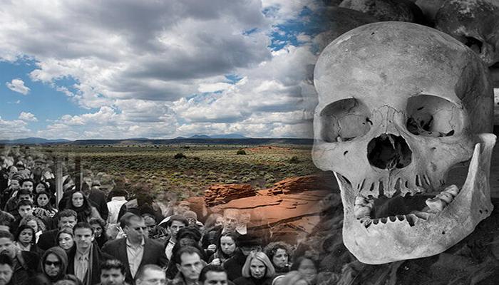 Advertencia de Extinción  en masa: El mundo está llegando a su fin y solo tenemos 20 AÑOS para salvarlo.