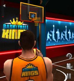 giochi basket cellulari