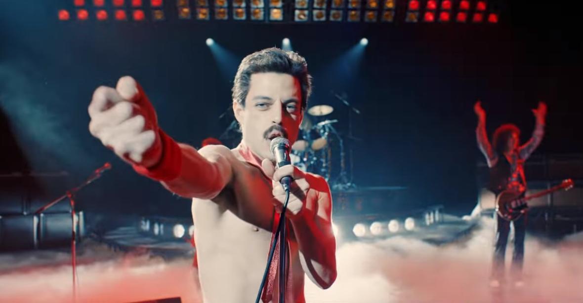 Kim jest królowa? – recenzja filmu <i>Bohemian Rhapsody</i>