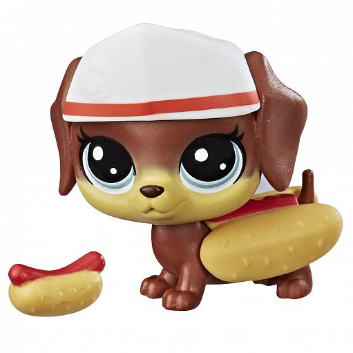 Lps Hungry Pets Generation 6 Pets Lps Merch