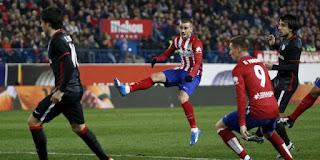 Atletico Madrid vs Athletic Bilbao Live Streaming online Today 18.02.2018 La Liga