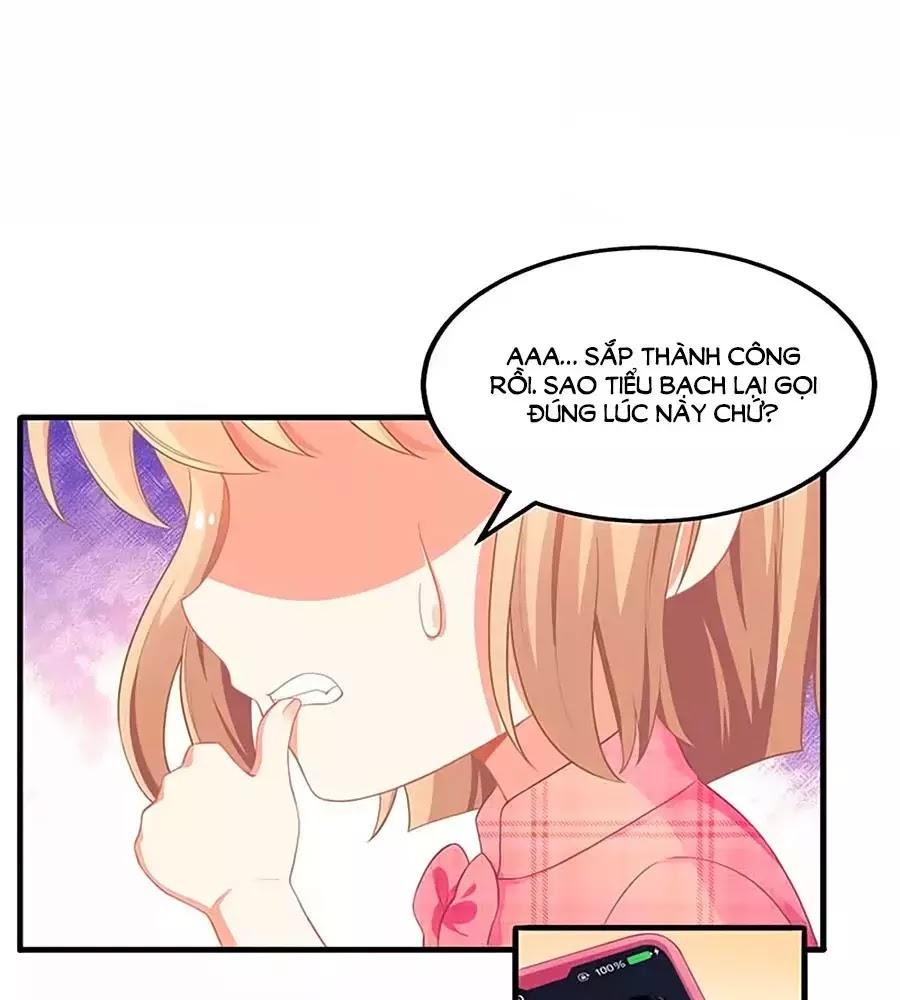 Đưa mami về nhà chap 48 - Trang 16