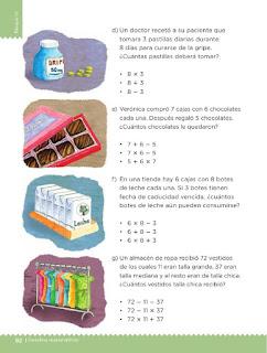 Apoyo Primaria Desafíos Matemáticos 2do Grado Bloque IV Lección 48 ¿Cuál eliges?