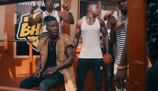 [Video] Stonebwoy – Hero