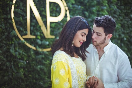 All You Need To Know About Priyanka Chopra And Nick Jonas Engagement Bash GUEST LIST Revealed