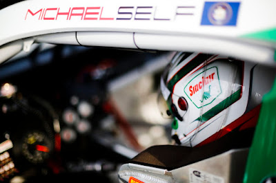 Michael Self Ready to Take Care of Unfinished Business at Chicagoland #ARCA
