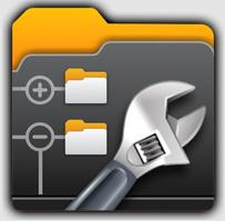 تطبيق مجاني رائع للأندرويد لإدارة الملفات والتطبيقات والمهام وتنظيمها X-plore File Manager APK 3.45.00