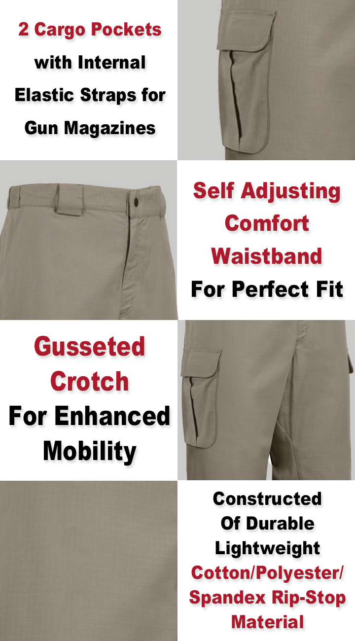 The New Tactical Pants You Need Now!