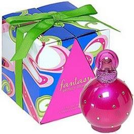 Parfum fantasy britney spears